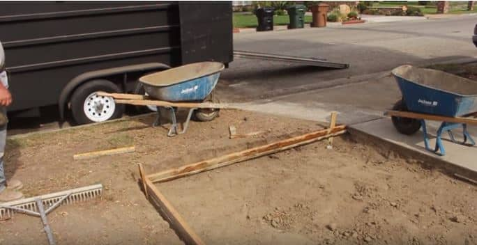 Top Concrete Contractors Travelodge Mobile Home Park CA Concrete Services - Concrete Driveway Travelodge Mobile Home Park