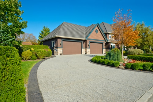 Concrete Services - Concrete Driveways San Jose