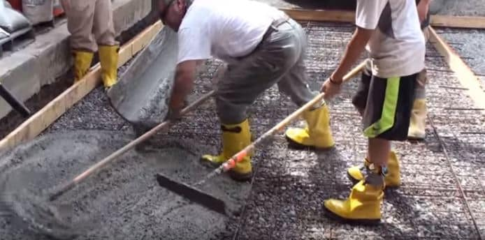 Top Concrete Contractors Parkmoor CA Concrete Services - Concrete Foundations Parkmoor