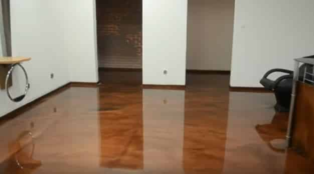 Concrete Services - Epoxy Flooring Parkmoor
